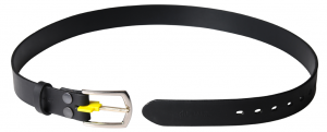 Quality Leather Shabbos Belt